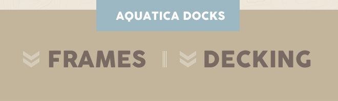 Aquatica Docks Custom Boat Dock Builder on Lake Pend Oreille